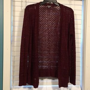 Charlotte Russe Sweater Size Large